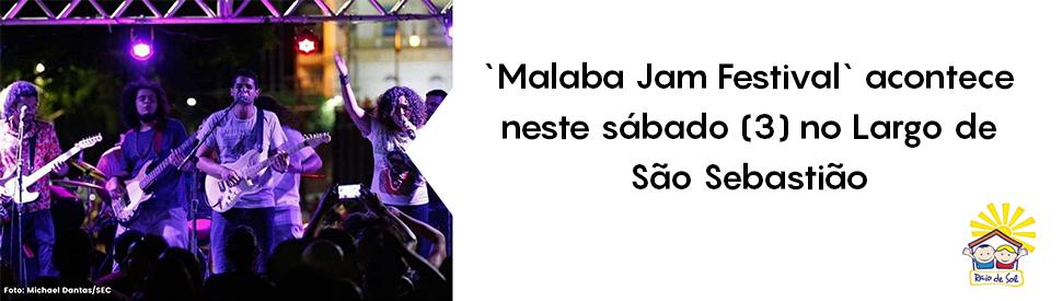 Malaba Jam Festival